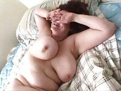 阴茎扩大为青少年是业余的。 我的妙丹*约翰逊的屁股搞砸了